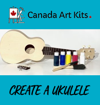Create a Ukulele Workshop Kit